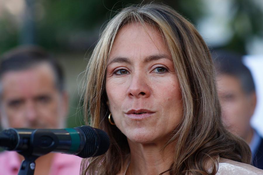 Ailén Díaz | Agencia UNO