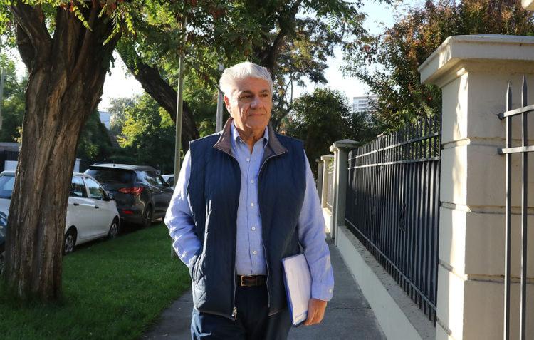 Rodrigo Sáenz   Agencia Uno