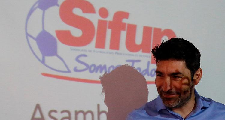Histórico día para el Sifup: confirman primer Fondo de Retiro para jugadores que dejen la actividad