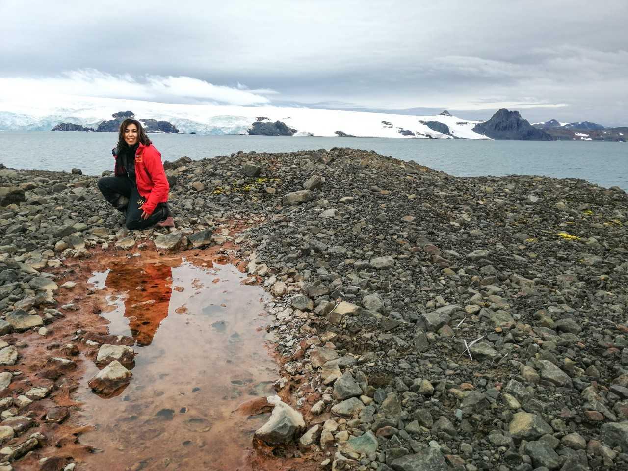 Instituto Antártico Chileno | Chilean Antarctic Institute