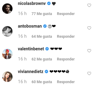 Instagram  | Héctor Morales