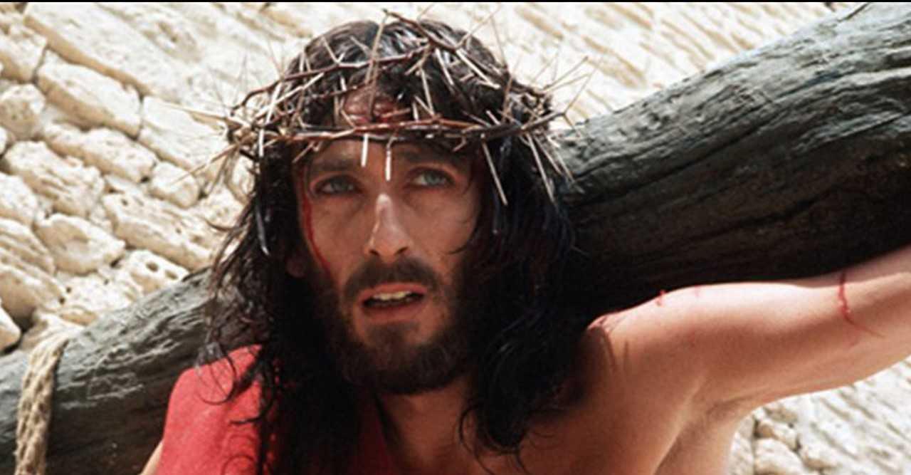 """""""Jesús de Nazareth"""""""
