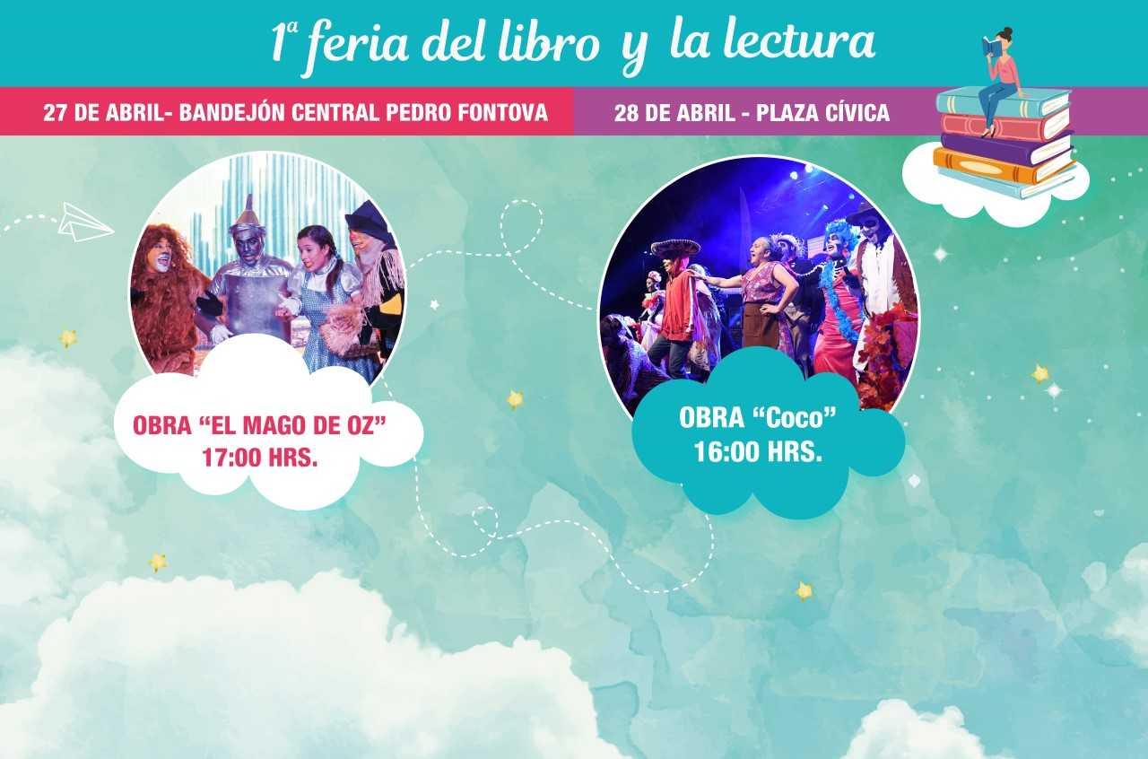 Feria del Libro y la Literatura de Huechuraba