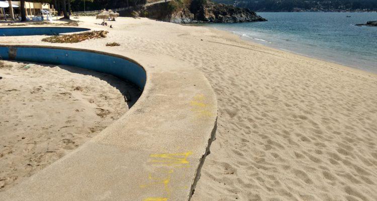 Playa de Pingueral | BBCL