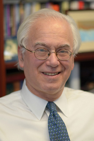 El Dr. Martin Blaser | news.ucsc.edu