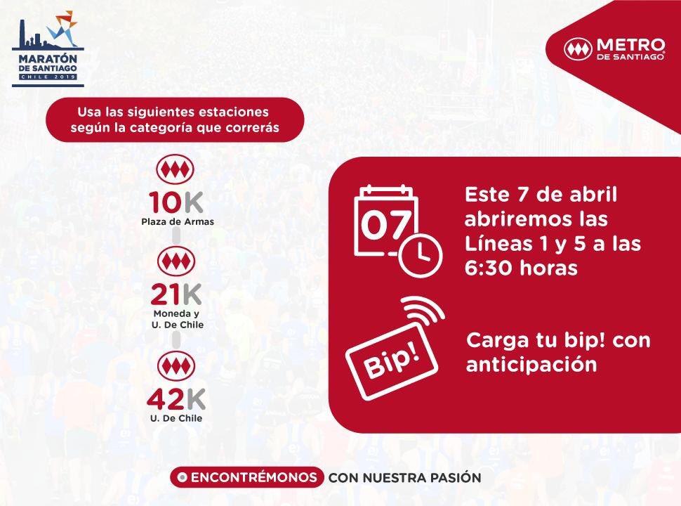 @metrodesantiago   Twitter