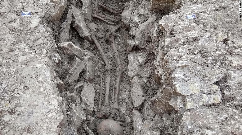 Proyecto de Arqueología de Cotswold