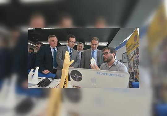 Inauguración del Hub en 2017 | Everis.com