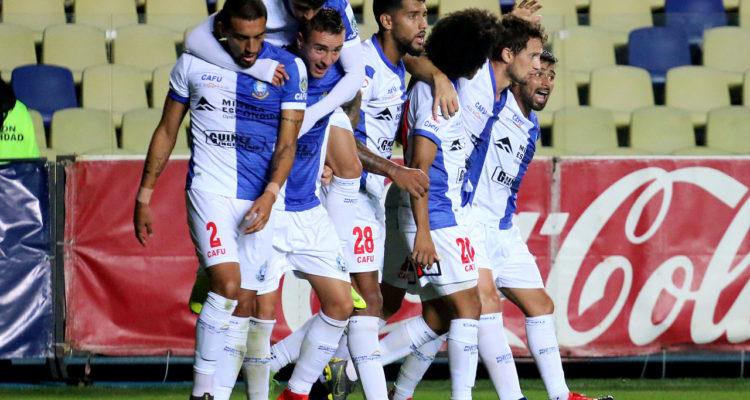 Tras supuesta crisis del plantel: Deportes Antofagasta negó problemas en el club y defendió a su DT