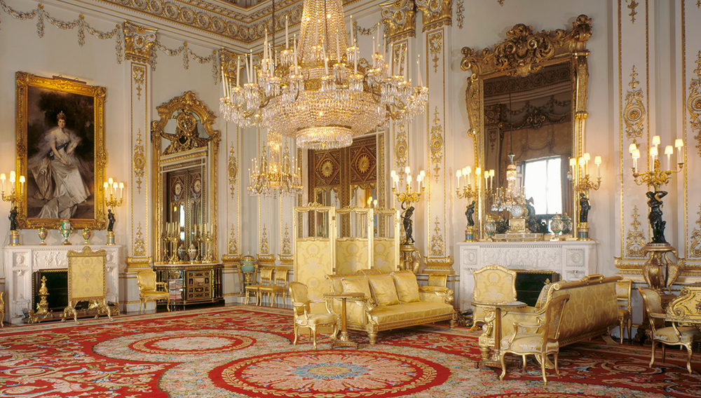 Royal Collection Trust / © Her Majesty Queen Elizabeth II 2019