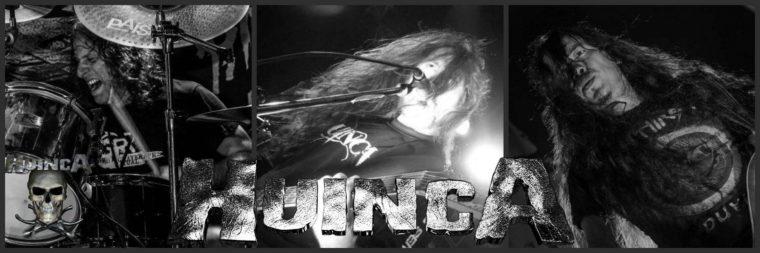 Huinca | Cedida