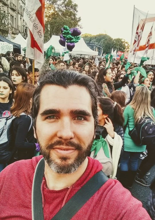 Juan Gabriel Coñuel / Facebook