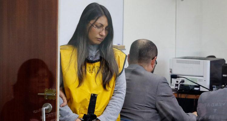Johanna Hernández | Leonardo Rubilar | Agencia UNO