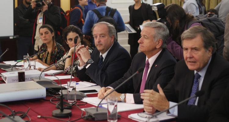 Comisión de Trabajo el lunes   Sebastián Brogca   Agencia UNO