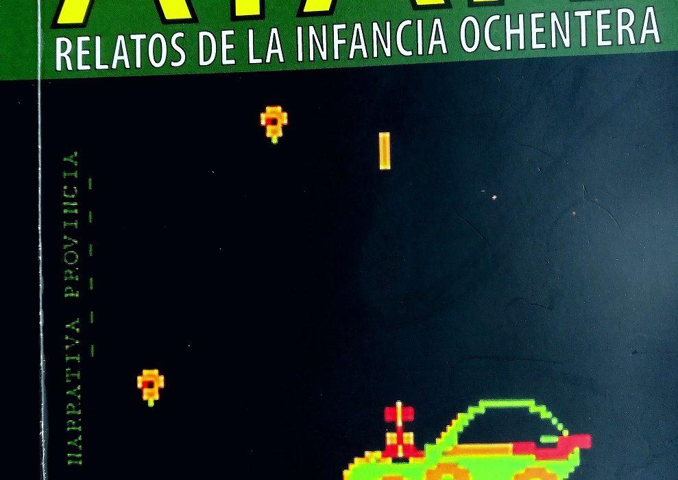 Atari, Ediciones Barrancas (c)