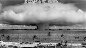 Explosión de la Bomba Baker | Wikimedia Commons
