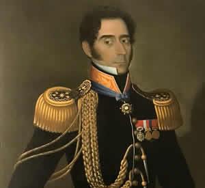 Juan Gregorio Las Heras   WIkimedia Commons