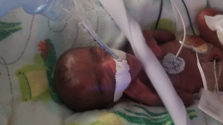Sharp Mary Birch Hospital for Women & Newborns