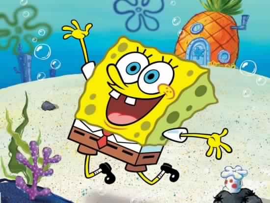 Bob Esponja | Nickelodeon