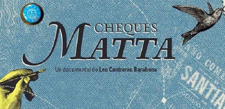 Cheques Matta, Leo Contreras (c)