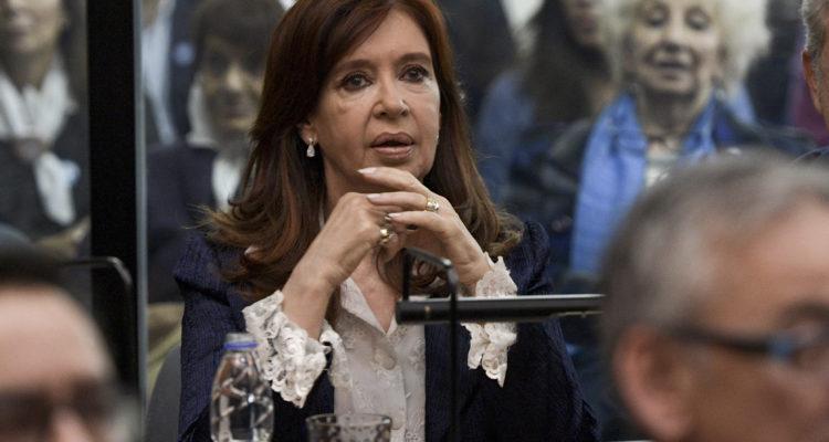 Juan Mabromata | Agencia France Presse