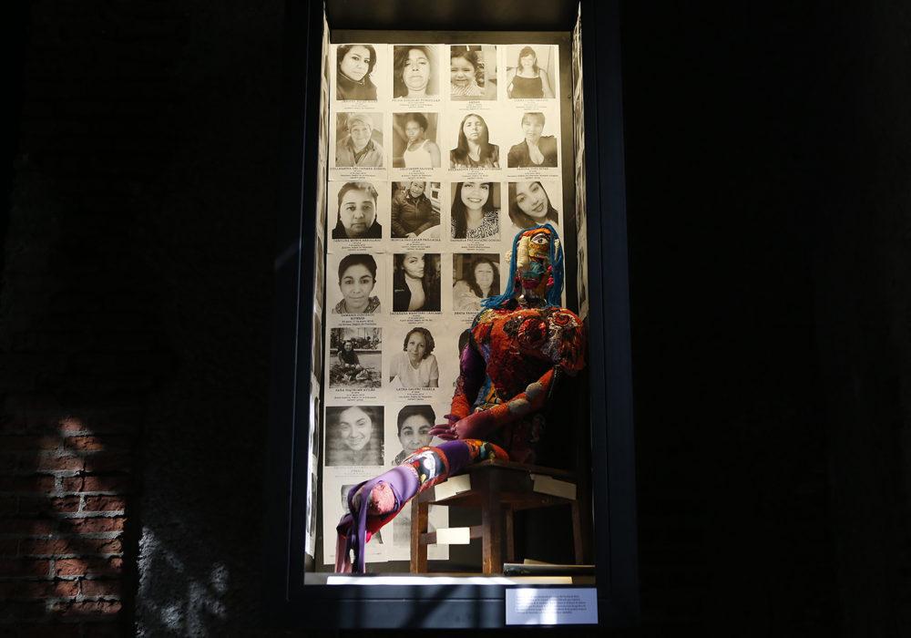 """""""Mujeres Públicas"""""""
