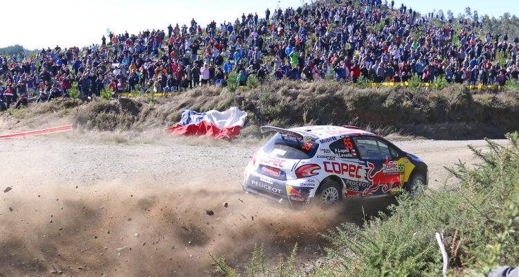 Calendario Rally Wrc 2020.Director De Rally De La Fia Feliz Con El Wrc Chile No Hay