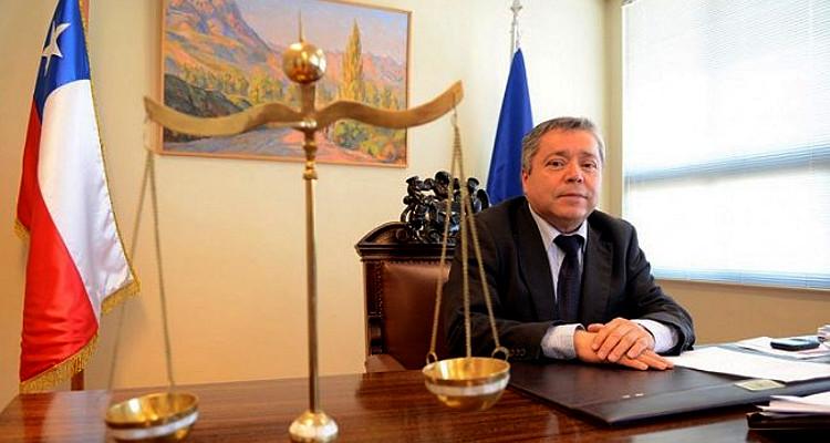 ARCHIVO | Poder Judicial