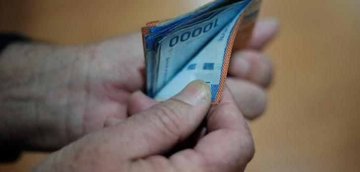 Más de 430 mil personas en el Bío Bío están endeudadas: mora promedio es de $1 millón 480 mil