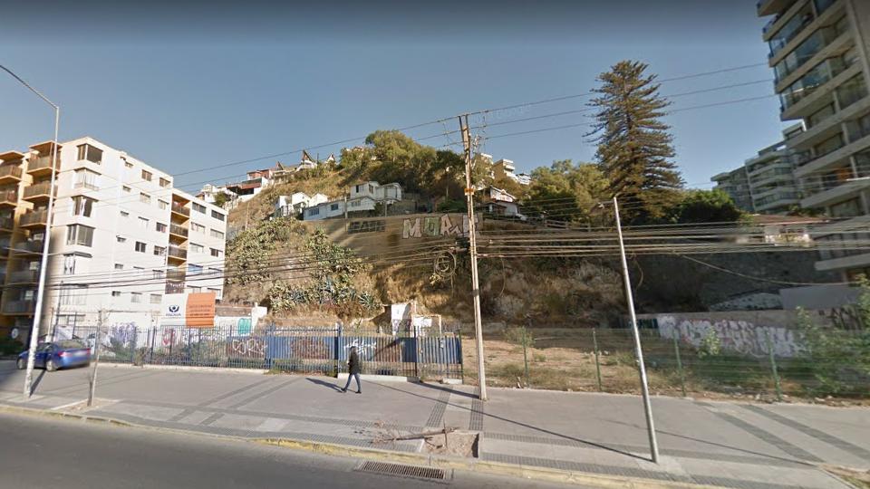 Captura de pantalla | Google Maps