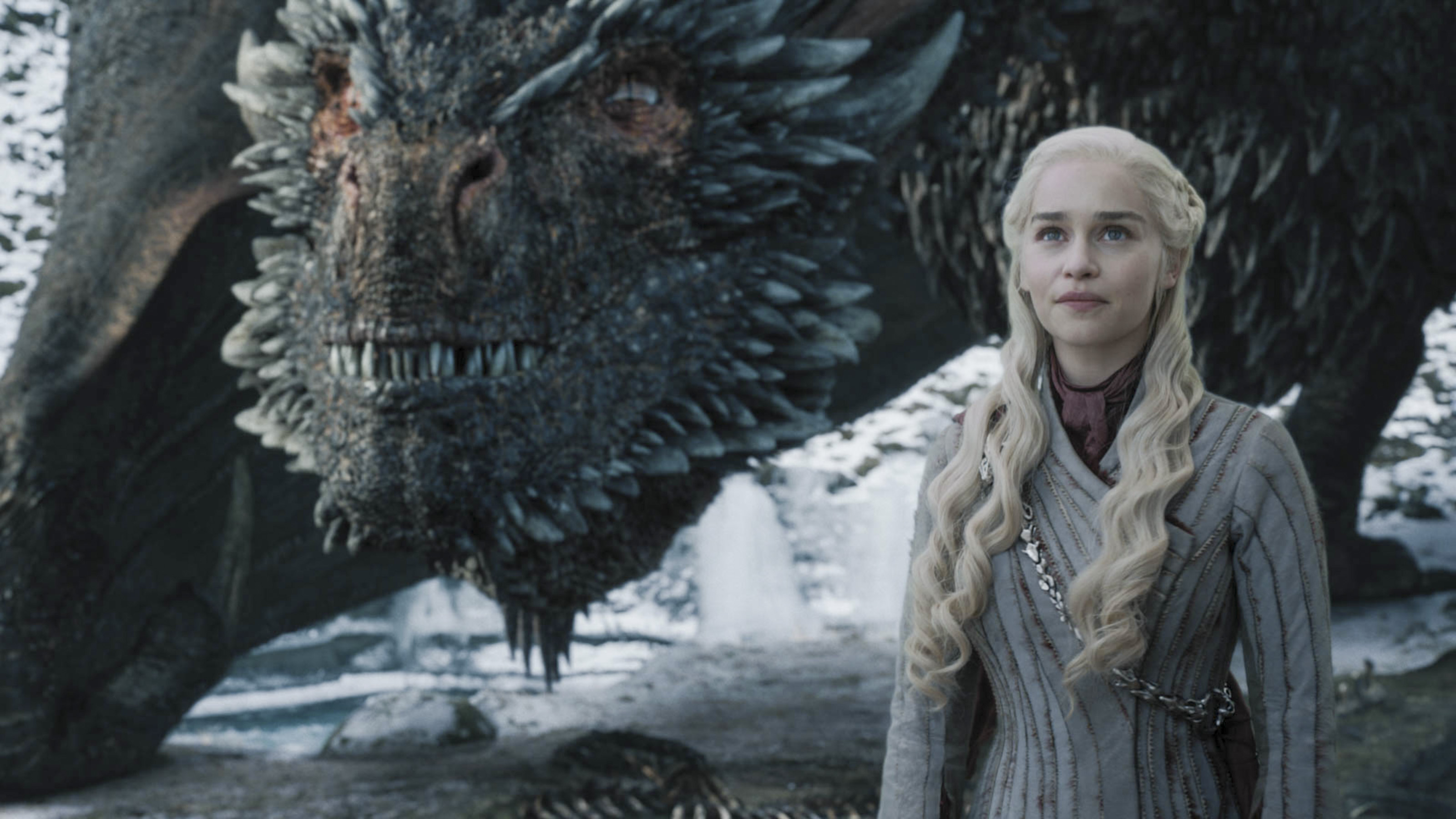 Game of Thrones 8x04