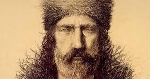 Retrato de Hugh Glass | Wikimedia Commons
