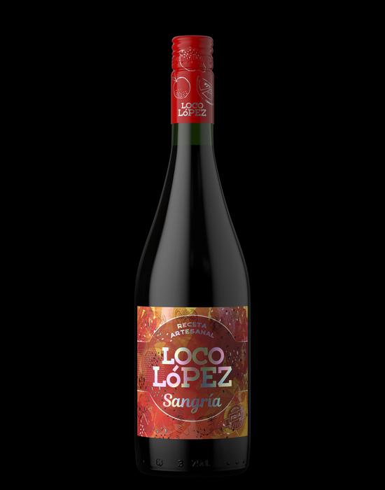 Loco López