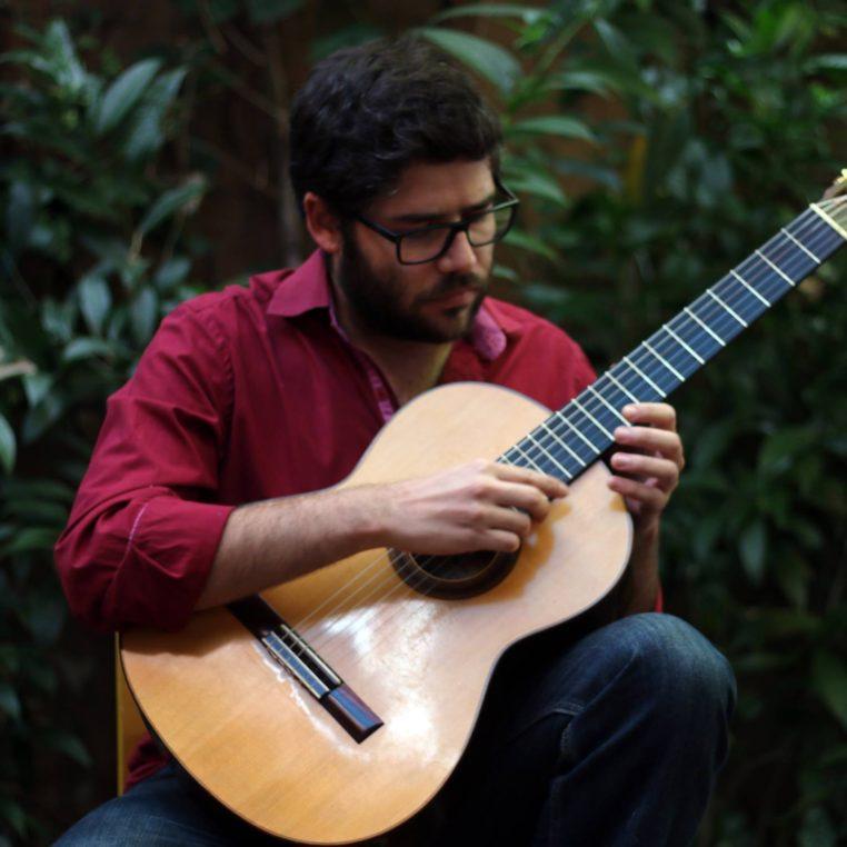 Rodrigo Vuskovic | Cedida