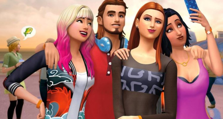 Descargar Pograma Gratis Para Jugar Sims4