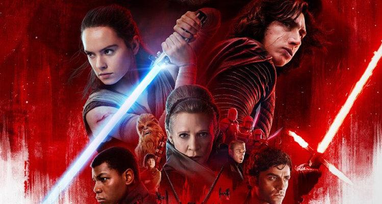 Star Wars Episodio VIII - Los últimos jedi (2017)