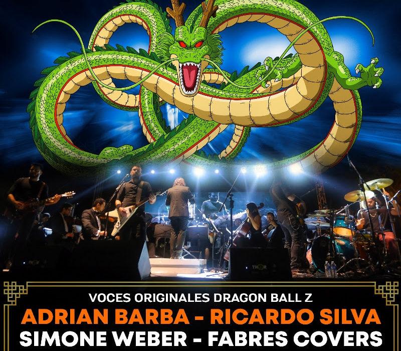 """Dragon Concert"""
