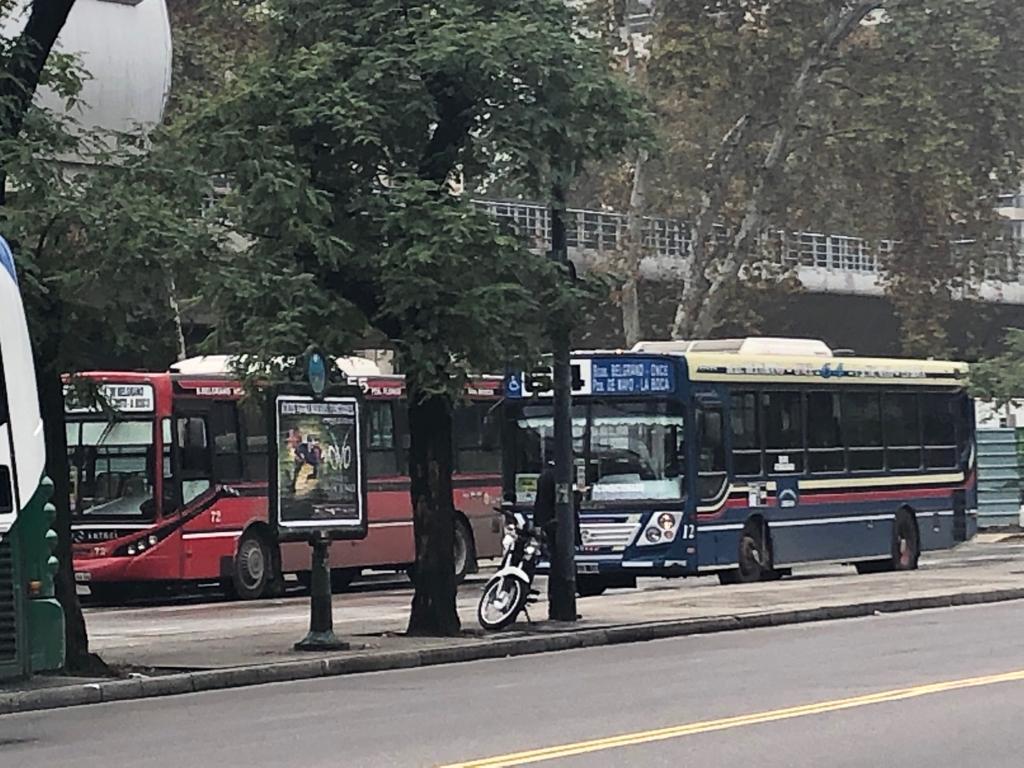 Paola Alemán / Buenos Aires