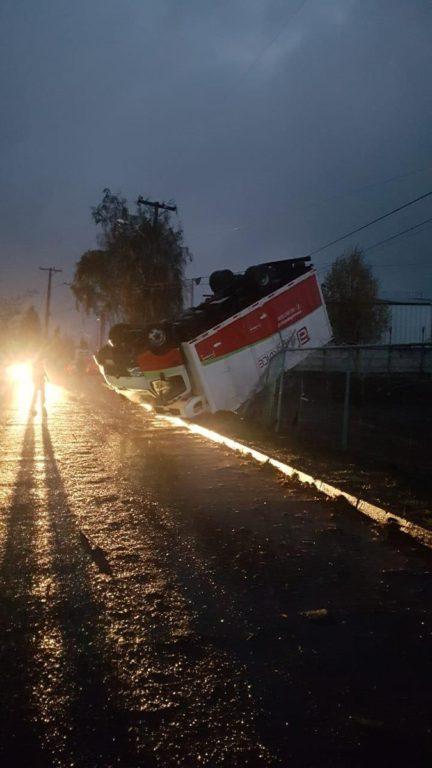 AL SORPRESIVO E INUSUAL  TORNADO EN EL SUR DE CHILE LE SUMAN DEVASTADORAS  TROMBAS MARINAS Whatsapp-image-2019-05-30-at-17-40-40-432x768
