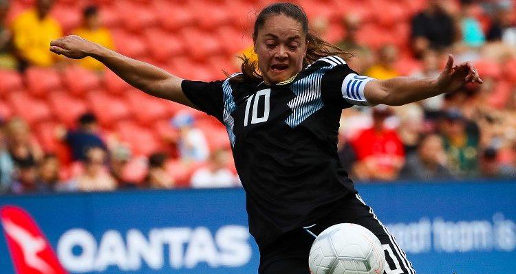 La selección femenina consiguió un resultado histórico en el debut del Mundial