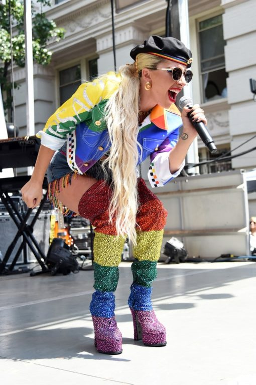 Jamie McCarthy | Getty Images for Pride Live | AFP