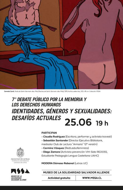 Invitación | Cedida
