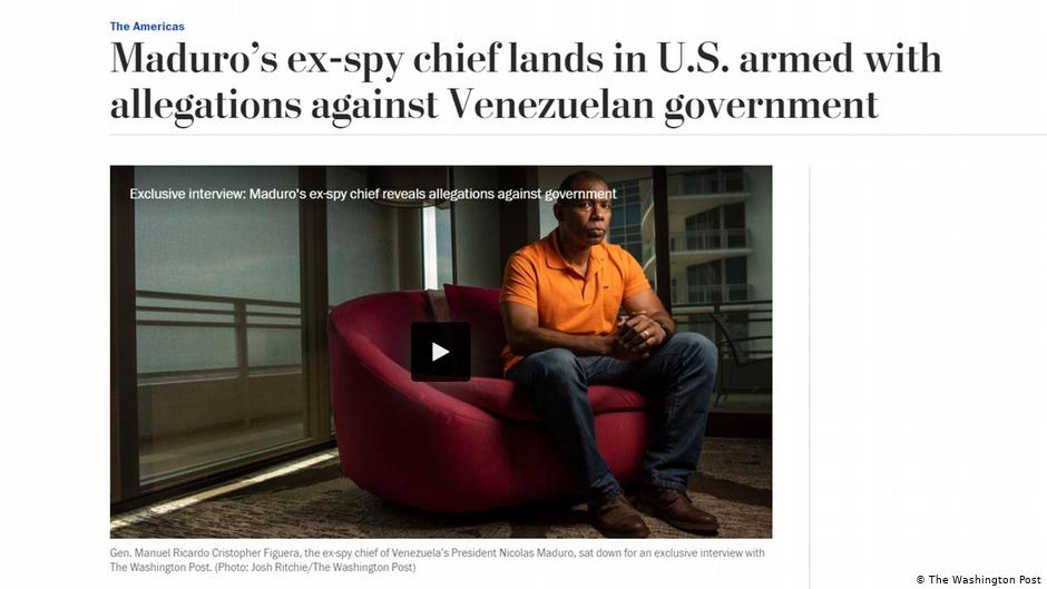 DW / The Washington Post