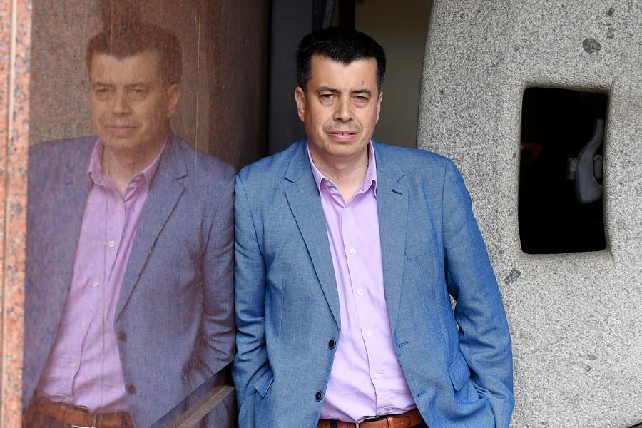 Pablo Ovalle | AgenciaUNO