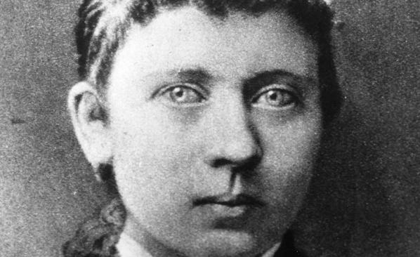 Klara Hitler | Wikimedia Commons