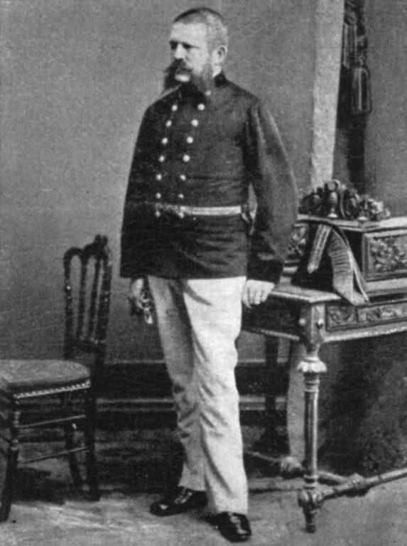 Alos Hitler | Wikimedia Commons
