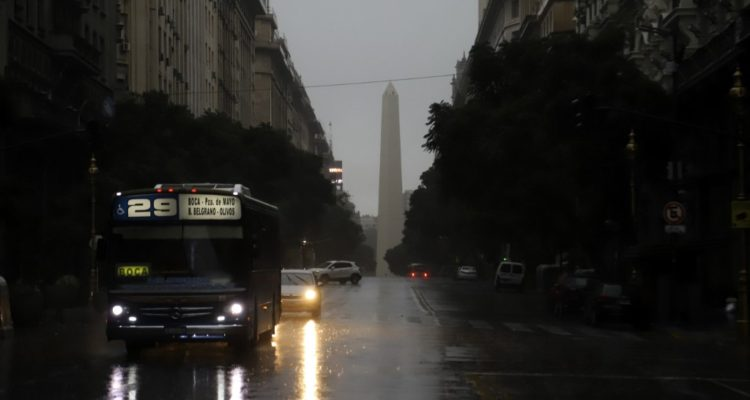Buenos Aires | AFP