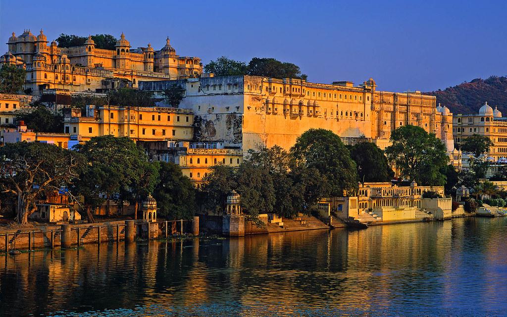 City Palace en Udaipur   Miquitos   Flickr (cc)