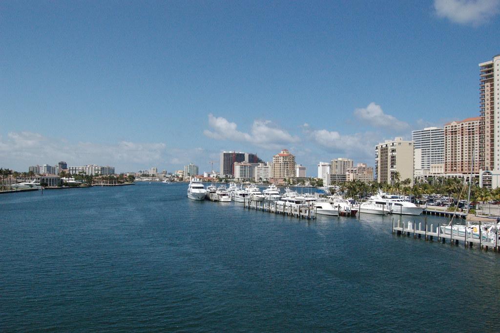 Fort Lauderdale   Tobias Michaelsen   Flickr (cc)