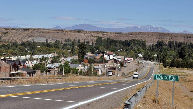 Turismo Neuquén Argentina